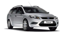 Ford Focus STW img