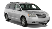 Chrysler Town and Country img