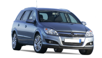 Opel Astra Stationwagon img