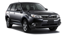 Subaru Forester img